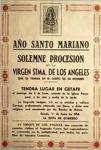 PROCESION-1954-CON-PROGRAMA