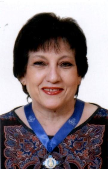 María Ángeles Martín García