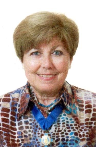 María del Carmen Sánchez Bustamante