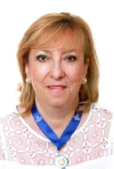 Isabel Castro Ron