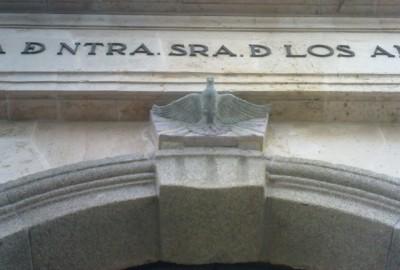 Detalle Puerta Santa