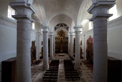Catedral desde el Coro