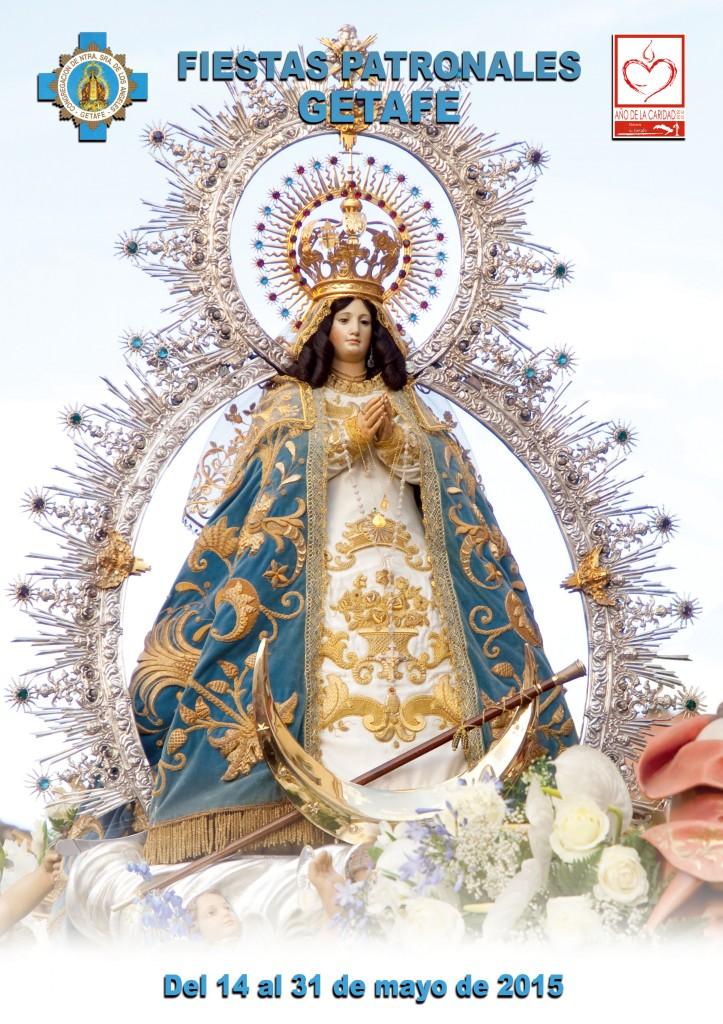 Cartel  Fiestas Sin Programa 2015