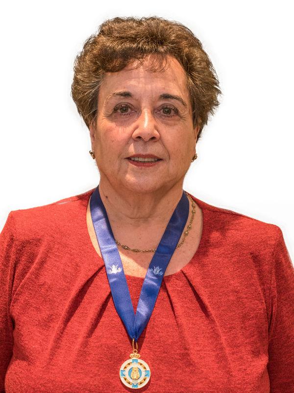 Mª Teresa López Bro