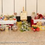 misa de acción de gracias y comida de hermandad