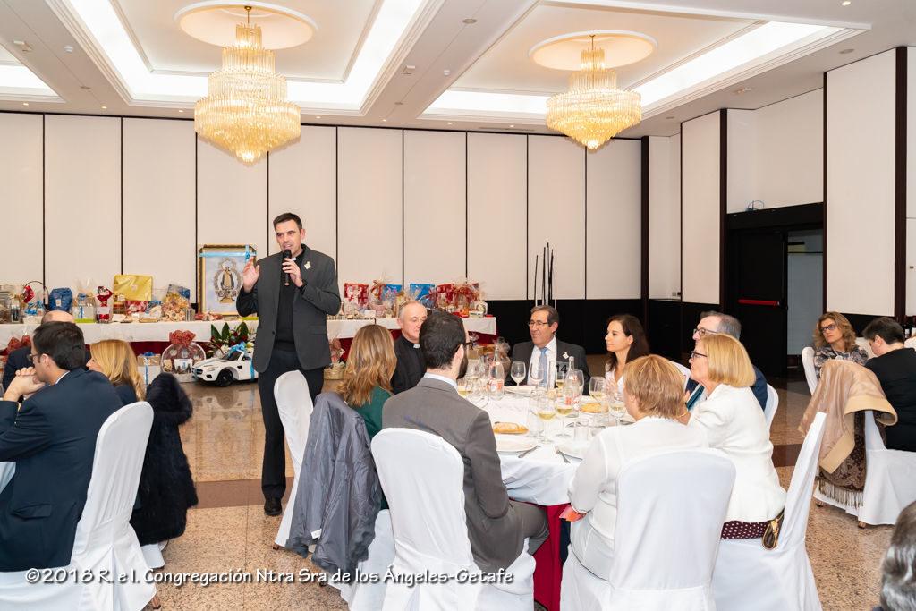 Misa y comida Hermandad
