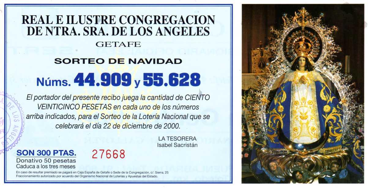 Lotería 2000