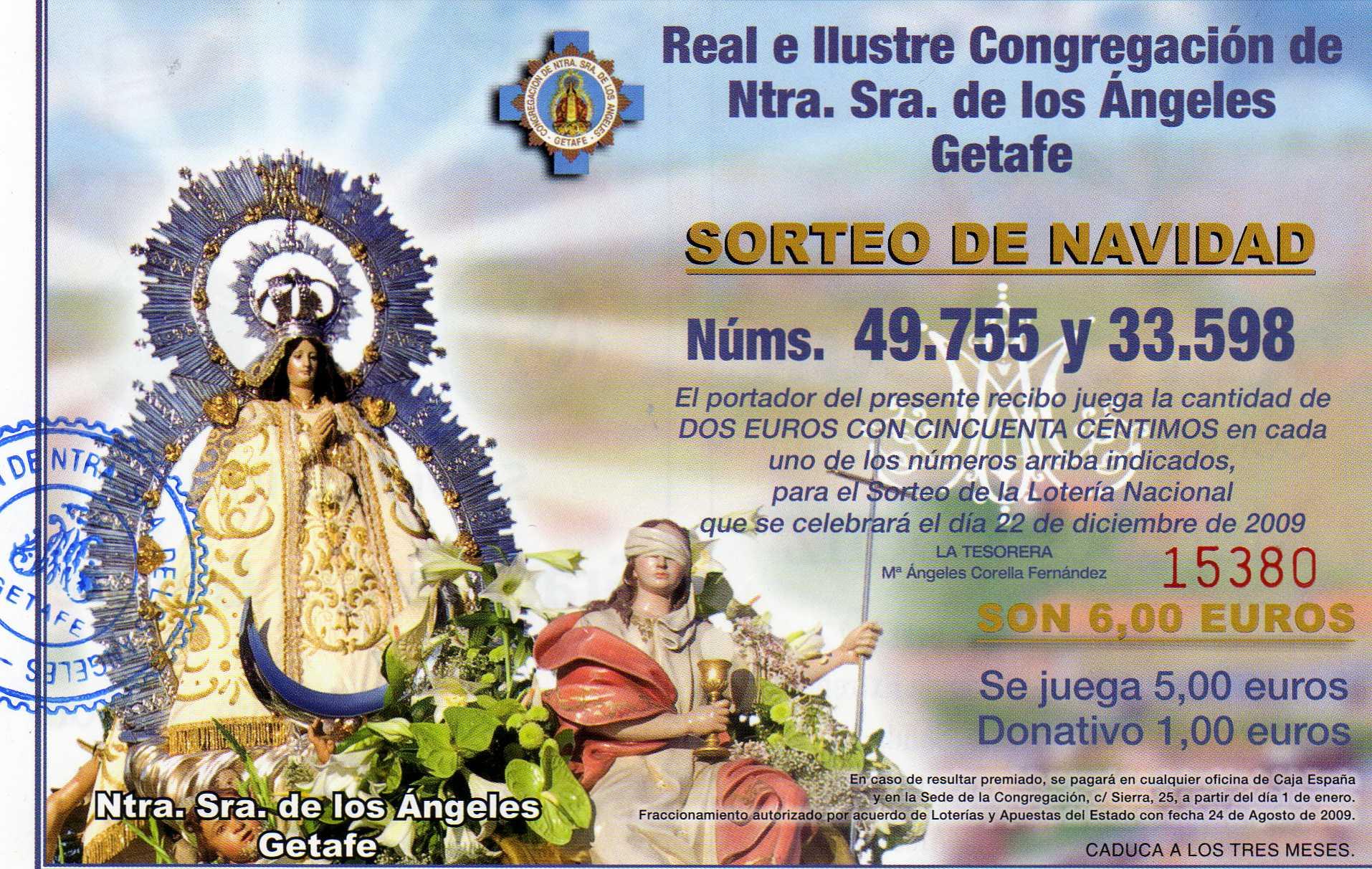 Lotería 2009