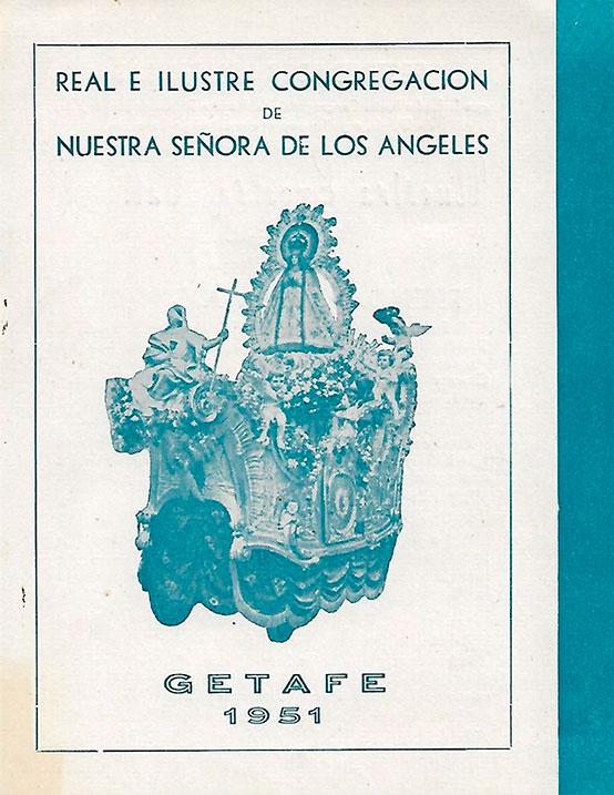 Programa de Culto 1951