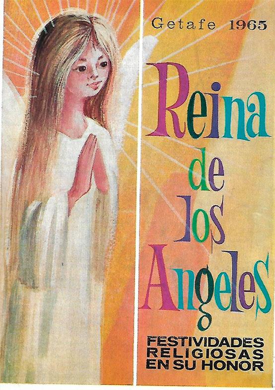 Programa de Culto 1965
