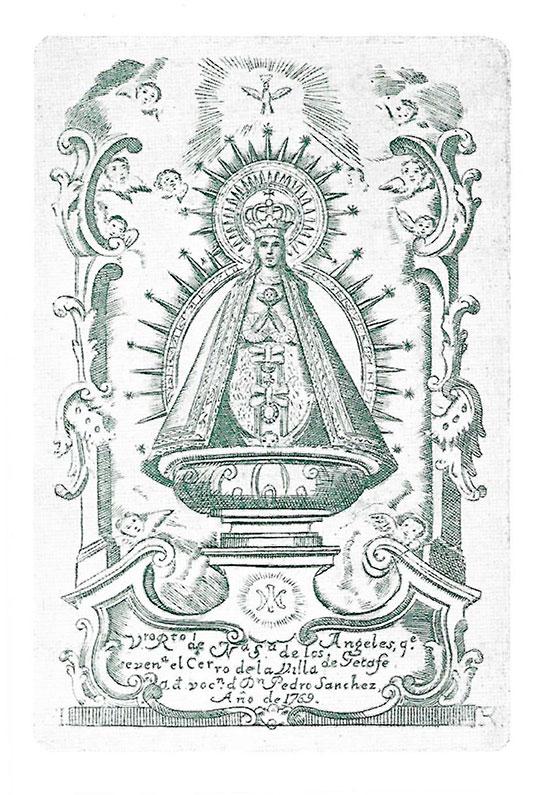 Programa de Culto 1976