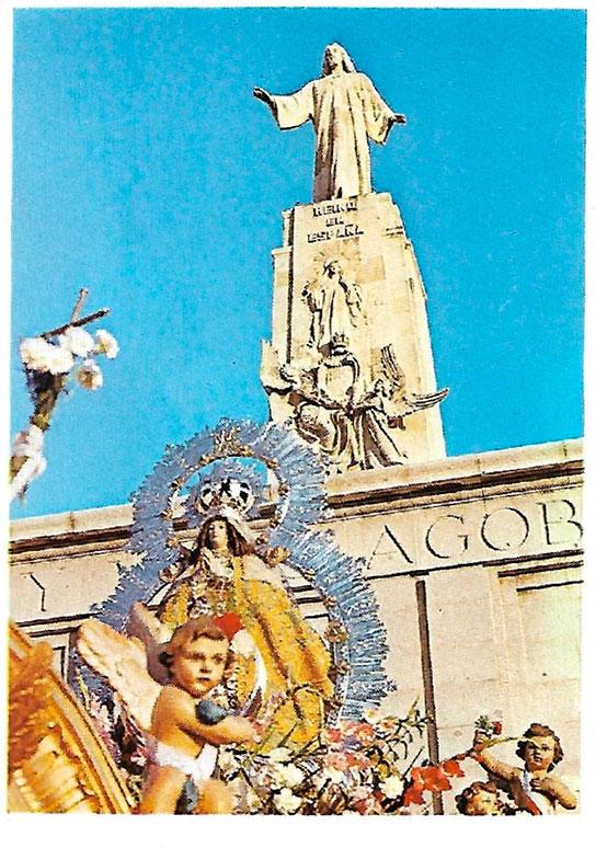 Programa de Culto 1979