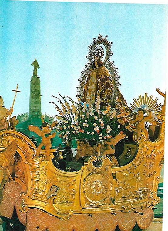 Programa de Culto 1985