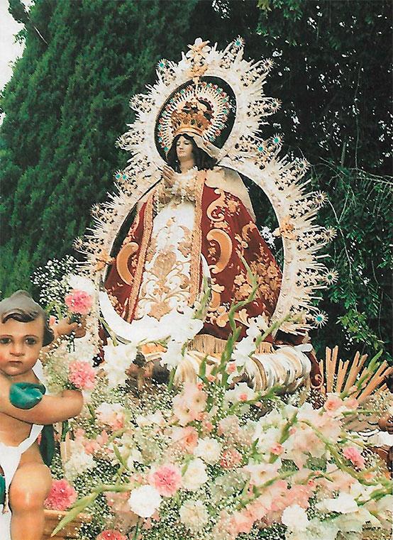Programa de Culto 1989