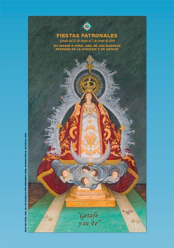 Programa de Culto 2009