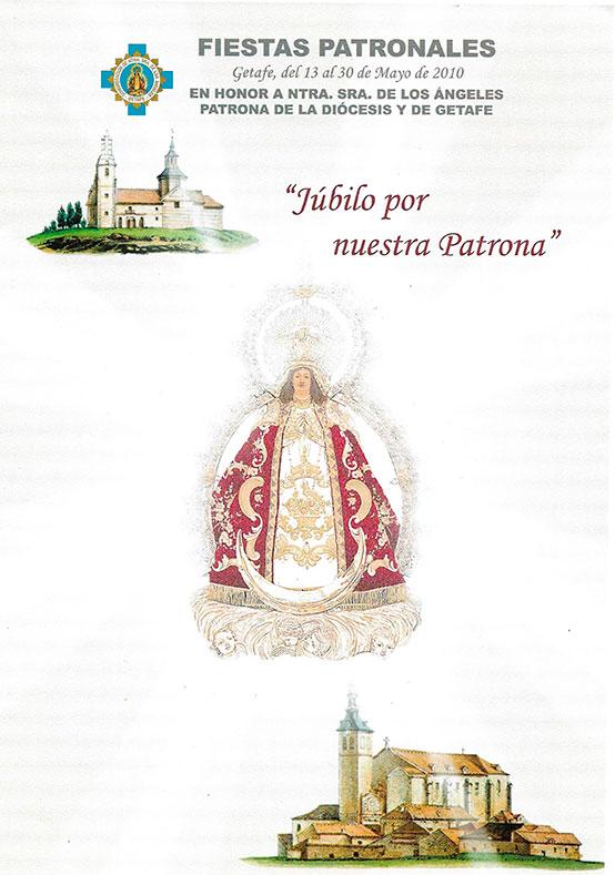 Programa de Culto 2010