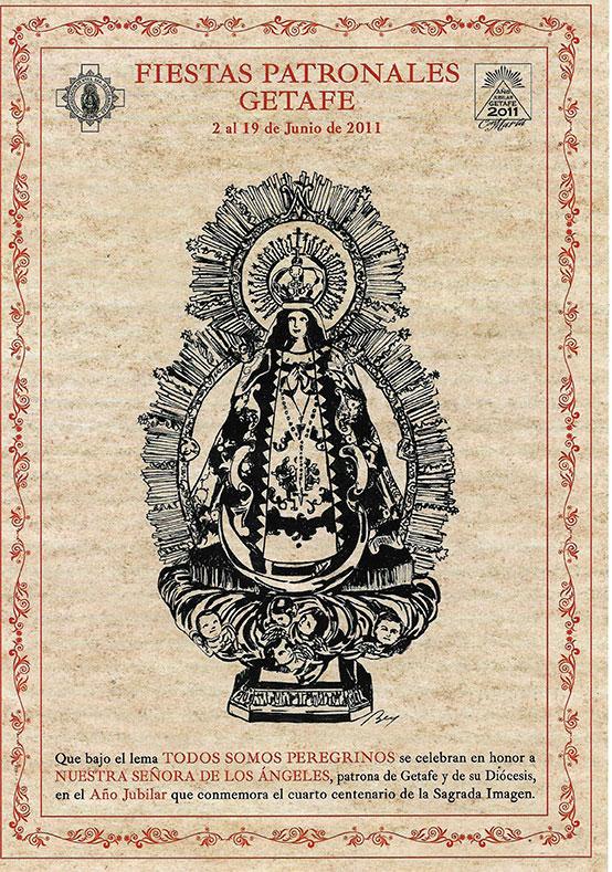 Programa de Culto 2011