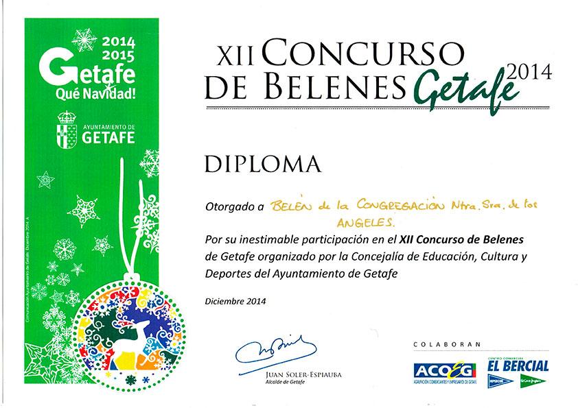 Participación 2014