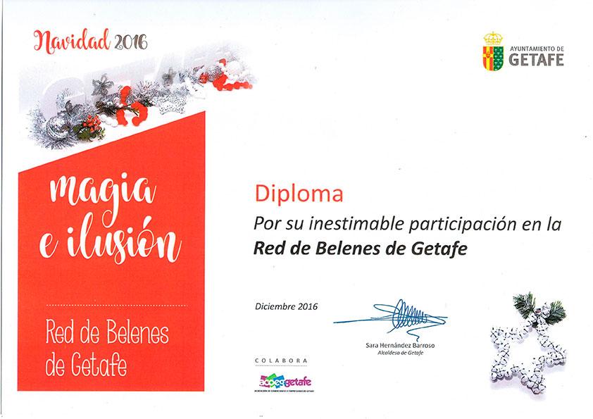 Participación 2016