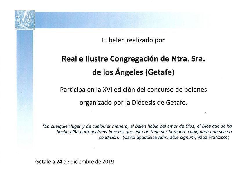 Participación 2019
