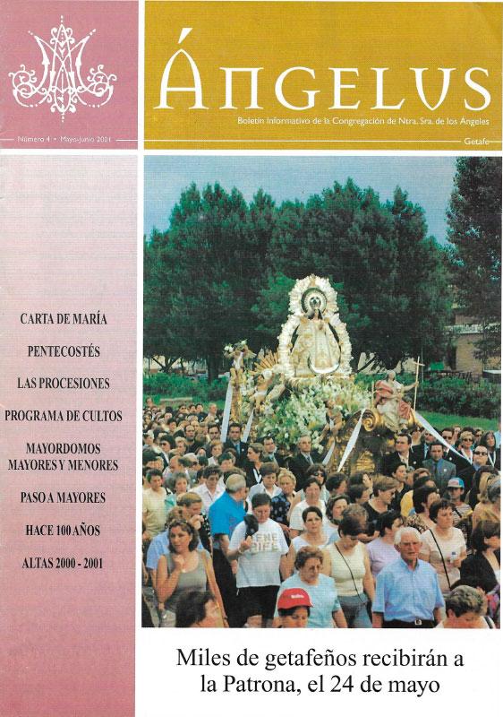 Nº4-MAYO-2001